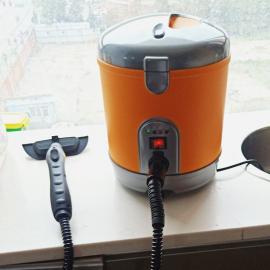 黄宝餐厅蒸汽清洁 酒店杀菌消毒 座椅蒸汽清洁机 清洗机 黄宝