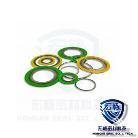 HONGHE Tec GB/T4622.2-2 08 /03内外环缠绕式垫片 D2222