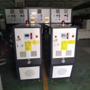 HITECR/华德鑫 水式模温机、130度模温机、高温油温机HTW-1510-12