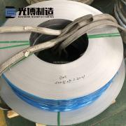 光博不锈钢各种规格316L钢带