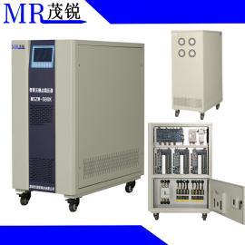茂锐科技 医院智能无触点稳压器全自动补偿式电力稳压器高精度MSZW- 100K