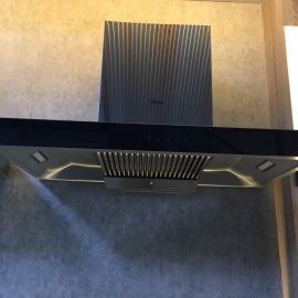 美的吸油烟机厨房260-B83s