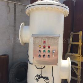 唐功TGZL-16C全自动自清洗过滤器 自动排污 精密过滤 压差反洗过滤器
