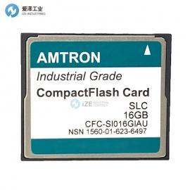 AMTRON存��卡CFC-SI001GIAU