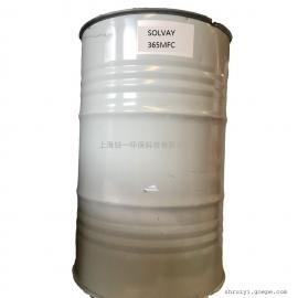 �K威五氟丁烷 玻璃�R片蒸汽清洗�� 365mfc 301