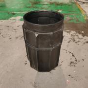 �A社定制�L塑塑料水箱家用水表箱耐酸�A水桶可加厚300