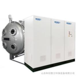 和创智云臭氧发生器特点-医院污水臭氧消毒设备HCCF
