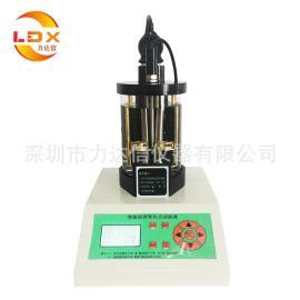 力达信 高温软化点测定仪/热熔胶树脂软化点测试仪 LDX-2806R