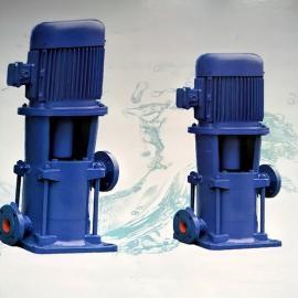 凯选LG-B高层建筑给水多级离心泵 多级泵25LG3-10*2