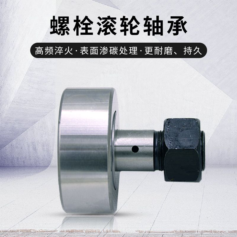 CZB非�酥剌d螺栓型�L��S承NUKR100