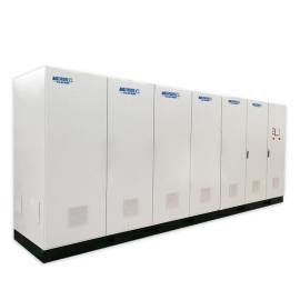 HECHUANG臭氧发生器生产厂商-自来水厂消毒臭氧系统HCCF