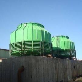 国纤小型圆形冷却塔100