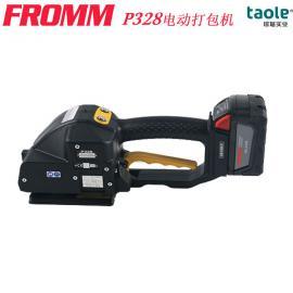 FROMM 电池充电式打包机 P328