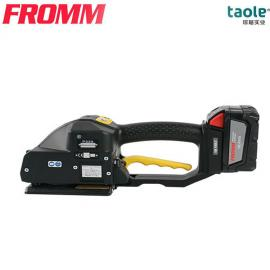 FROMM 充电式打包机 砖头捆包机 P329