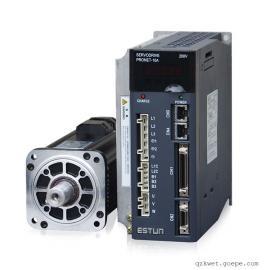 埃斯顿砖机伺服配件 ProNet-E-15A  & EMG-15APB22 伺服