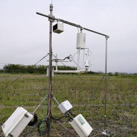 海尔欣高精度大气氨本底激光开路分析仪HPE-1817