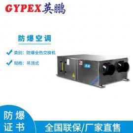 GYPEX英鹏防爆全热交换机组非标定制