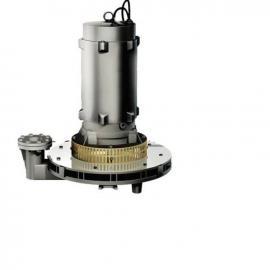 沉水式曝气机