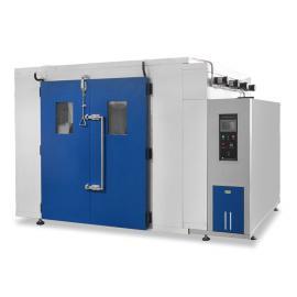高品步入式调温箱定制GP-7801