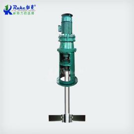 如克出售定制非标浆式搅拌机JBJ不锈钢材质JBJ-350