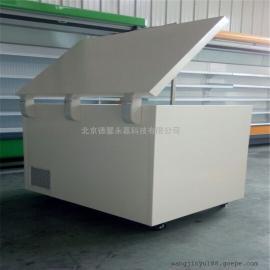 永佳DW-60-W120、DW-86-W120、DW-136-W120超低温保存箱豪华型