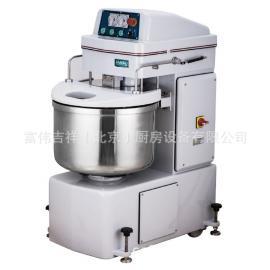 剑波(JAMBO)双动双速和面机 面团打粉机 1包粉 面包房专用搅拌机FM50
