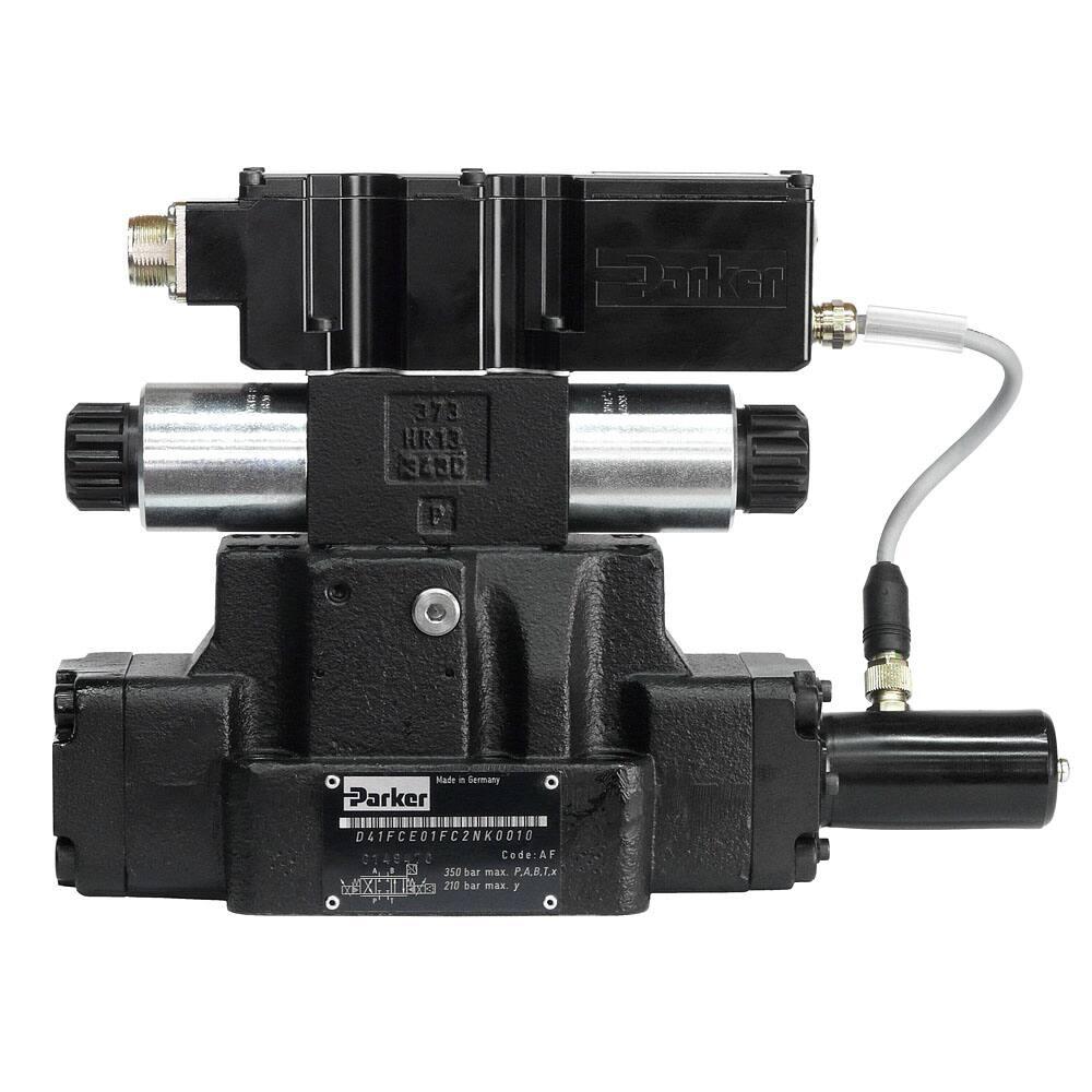 派克柱塞泵液压油泵现货销售PV202R1EC02