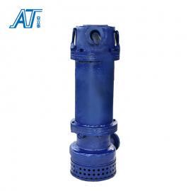 安泰WQB系列防爆��水排污泵 可承接管廊工程用泵WQB35-7-2.2