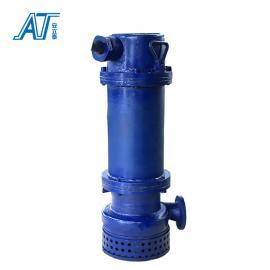 安泰承接全国管廊工程防爆潜水泵业务 BT4 CT4整机防爆WQB15-25-3