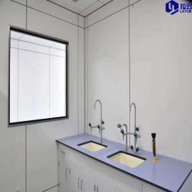拉云索洁板合适用在电子行业、无尘车间、食品车间LY