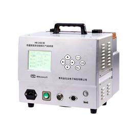 金仕达KB-2400-A型恒温恒流自动连续大气采样器