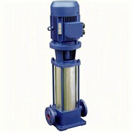 �P�xGDL立式多�管道泵 �T�F多�泵 高�咏ㄖ�排水泵25GDL4-11*9