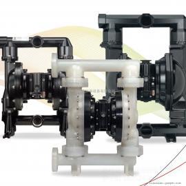 ARO英格索�mDN50污水污泥�送泵2寸黑色泵�T�F材�|PD20A-BCP-AAA-B