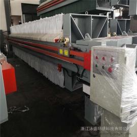 板框压滤机带自动拉板