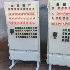 抚运 非标定制防爆电箱接线仪表箱检修照明动力接线柜 Y-33