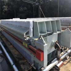 建筑污泥脱水机压滤机
