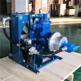 剑邑牌煤矿防爆型风冷式油冷却器 防爆型液压风冷却器散热器ELZX-6-A3