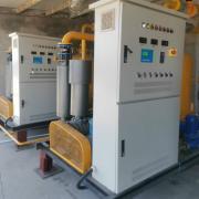徽航节能QTHH-700常温液态混合轻烃油制气设备