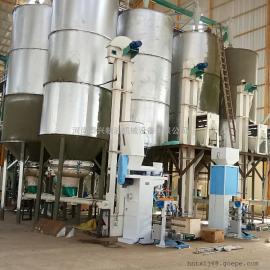泰兴全套玉米磨粉机组,玉米脱皮制糁机齐全
