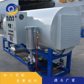 乾源熔喷布摸头喷丝板专用清洗炉 部分尺寸现货qy