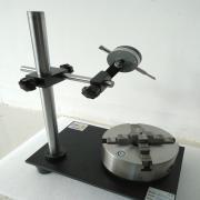 智能垂直轴偏差测试仪ZPY-20A