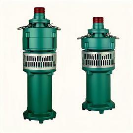 �P�xQY充油式��水�泵 ��水泵QY65-7-2.2