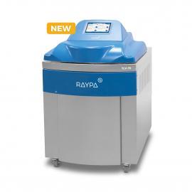 西班牙Raypa雷帕智能高压灭菌器TLV系列