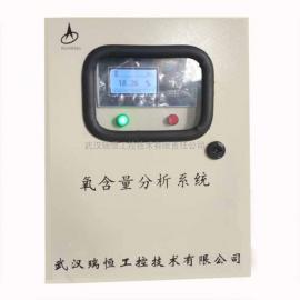 瑞恒工控高温直插微量氧分析仪RHO-703