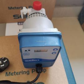 赛高KomBa数显式电磁隔膜计量泵DMS200AHP08000