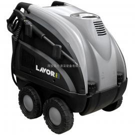 LAVOR高温蒸汽清洗机 工业除油工厂除污渍养殖场消毒汽车保养用清洁设备进口意大利品牌