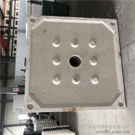 厢式暗流液压自动拉板800系列压滤机