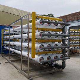 RO水处理设备,20年品质保证,反滲透设备GDR