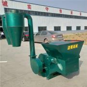 圣隆电动的花生秧粉碎机SL50-50