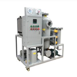 环润TY-20型新款透平油专用滤油机